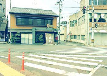 道路,建物前,町,屋外,晴れ,昭和レトロ