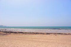 浜辺,町,屋外,春,晴れ