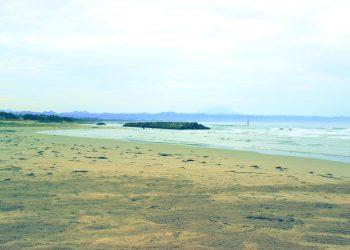 浜辺,村,屋外,秋,晴れ,昭和レトロ