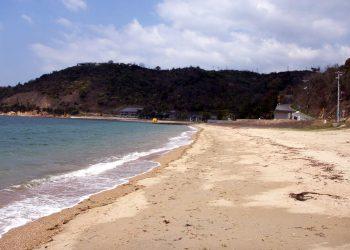 浜辺,漁村,屋外,夏,晴れ