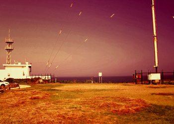 港,町,屋外,夏,晴れ,ヴィンテージ
