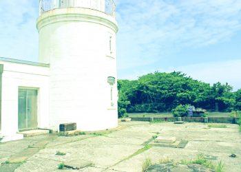港,村,屋外,夏,晴れ,昭和レトロ
