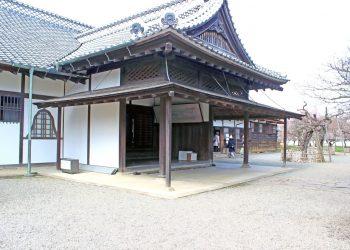 日本家屋,日本庭園,和風,屋外,春,晴れ