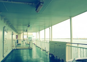 乗り物,船,屋内,夏,曇り,昭和レトロ