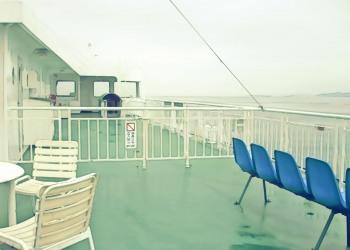 乗り物,船,屋外,雨,夏,昭和レトロ