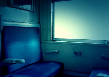 乗り物,電車,屋内,ホラー