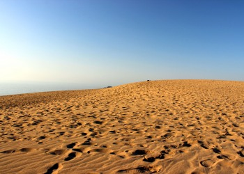 アウトドア,砂丘,夏,屋外,晴れ