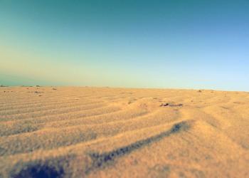 草原,砂漠,アウトドア,屋外,夏,晴れ,昭和レトロ