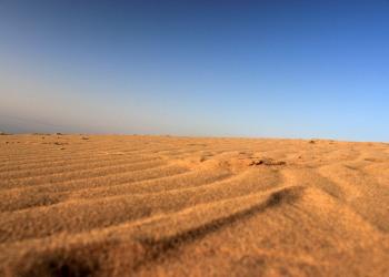 草原,砂漠,アウトドア,屋外,夏,晴れ