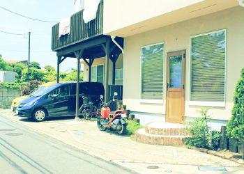 町,建物前,夏,屋外,晴れ,昭和レトロ