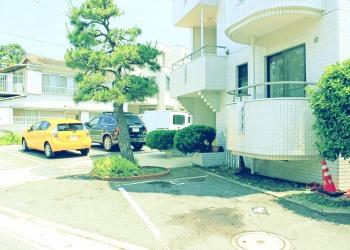 建物前,町,屋外,夏,晴れ,昭和レトロ