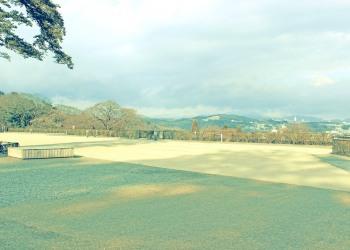 展望,町,秋,屋外,曇り,昭和レトロ