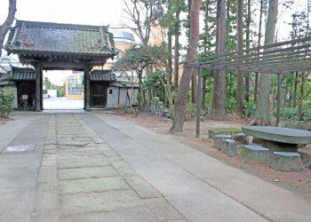 神社, 町, 屋外, 冬, 曇り