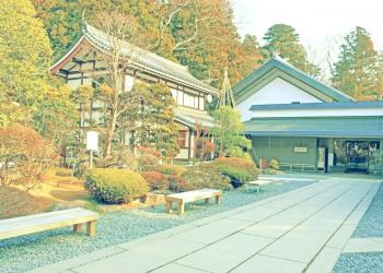 神社,村,秋,屋外,曇り,昭和レトロ