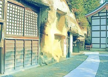 神社,町,屋外,秋,晴れ,昭和レトロ