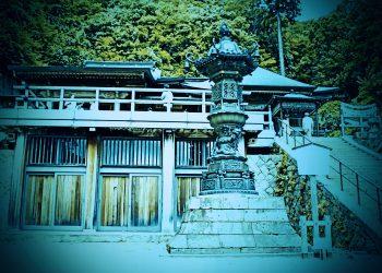 神社,村,晴れ,夏,屋外,ホラー